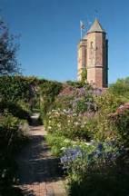 Tower & path